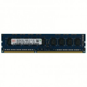 Kingston 4 Go ACR512X64D3U16C11G